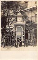 CIUDAD De MEXICO - Fiestas De La Independencia - Monumento De La Colonia Otomana - REAL PHOTO - Publ. F.K. - Messico