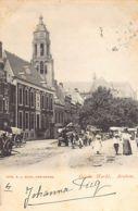 ARNHEM (GE) Groote Markt - Arnhem