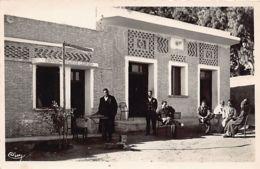 TOZEUR - Café Ben Chaouche - Tunisie