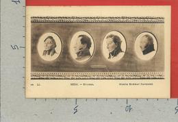 CARTOLINA NV FRANCIA - Musee BONNAT BAYONNE - Heim Etudes - 9 X 14 - Bayonne