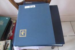 MONACO 1969 - 1979 Timbres Neufs ** Dans Son Classeur - Stamps