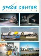 Amérique > Etats-Unis > TX - Texas > Houston  Aviation > Espace  SPACE CENTER HOUSTON ( Shuttle Navette ) * PRIX FIXE - Houston