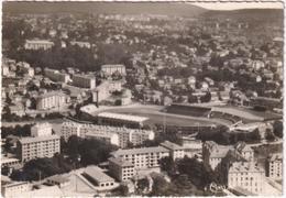 Besançon - Quartier De Montrapon Et Le Stade Municipal - & Stadium, Air View, Soccer - Besancon
