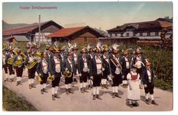7075 - Tyrol ( Autriche ) - Tiroler Schützenkapelle - L.16085 - R.L. , Nurnberg - - Autriche