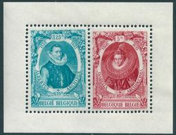 BL17 ** Obp 15,50 Euro - Blocks & Sheetlets 1924-1960