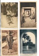 ALGERIE - Lot De 20 Cartes Postales Différentes De TOUGGOURT. Voir La Liste Ci-dessous - Algeria