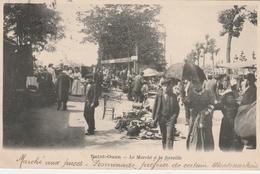SAINT OUEN - Saint Ouen