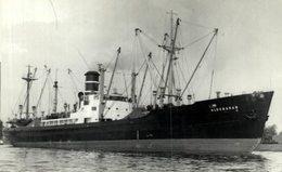 ALDEBARAN · 14*9 Cm_barco Ship Navire Bateau Seeschiff морской корабль - Otros