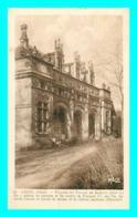 A740 / 335 60 - CREIL Facade Du Palais De Sarcus - Creil