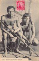 Brazil - Indios Bororos Coroados - Ed. Abelheira, Porto Alegre. - Sonstige