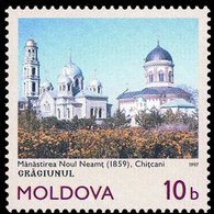 Moldavie - Noël - Christmas - Moldavie