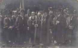 Czech Rep. - PRAHA - 7th Sokol Congress In 1920 - REAL PHOTO - Tchéquie