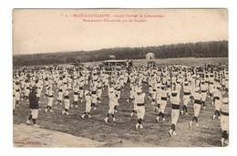 72 SARTHE - SILLE LE GUILLAUME Grand Festival De Gymnastique, Pionnière - Sille Le Guillaume