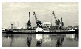 ARKADIA · 14*9 Cm_barco Ship Navire Bateau Seeschiff морской корабль - Otros