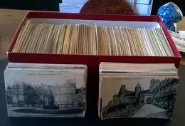 Lot De 1000cartes Postales Anciennes Type Drouille - Cartes Postales