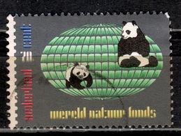 NL+ Niederlande 1984 Mi 1257 WWF - Period 1980-... (Beatrix)