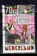 NL+ Niederlande 1984 Mi 1262 Comic - Period 1980-... (Beatrix)