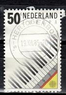 NL+ Niederlande 1985 Mi 1274 EUROPA - Period 1980-... (Beatrix)