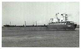 HUGO · 14*9 Cm_barco Ship Navire Bateau Seeschiff морской корабль - Otros