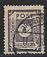 Deutsche Post 1945 Mi.- Nr. 58 O/used - Zone Soviétique
