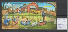 Australië 2009 - Yv. Blok 112 Postfris/neuf/MNH - Blocks & Sheetlets