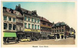 AK Hasselt, Grote Markt - Hasselt
