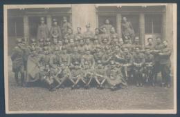 Italie Militaria Regiment Militare - Regimenten