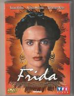 DVD    FRIDA   2 Dvd    Etat: TTB Port 150 Gr - Histoire