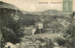 PHL Promotion 06 SAUT-DU-LOUP. Restaurant Millo 1924 - Autres Communes