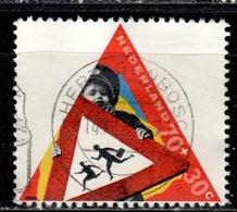 NL+ Niederlande 1985 Mi 1284 Kinder - Period 1980-... (Beatrix)