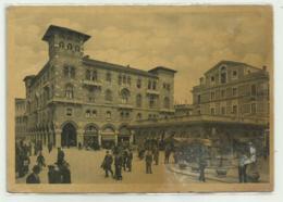 TREVISO - PIAZZA S.VITO VIAGGIATA FG - Treviso