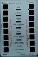 COLORELIEF   20001    MEXIQUE - FOLKLORE - Visionneuses Stéréoscopiques