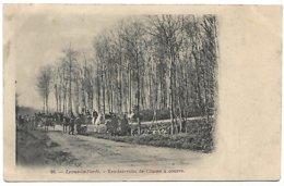 L130A_159 - Lyons-la-Forêt - 16 Rendez-vous De Chasse à Courre - Lyons-la-Forêt