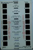 COLORELIEF   20006    MEXIQUE -   SAN JUAN PRÈS CRISTOBAL TRIBUS CHAMBAS - Visionneuses Stéréoscopiques