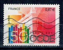 2011 N 4563 OCDE OBLITERE  #229# - Oblitérés