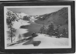 AK 0448  Schladminger Tauern - Almkogel Und Schwarzenseealm Um 1930 - Schladming