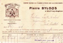 Chicorée De La Sylle - Belgique