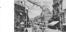 Belfort.Faubourg De France - Belfort - City