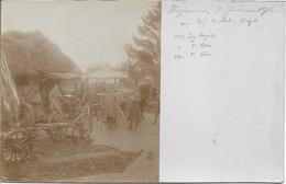 1916 - STOJANIW  Okres RADECHIW,14X9cm. Gute Zustand, 2 Scan - Ukraine