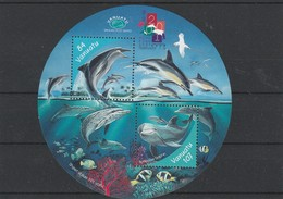 LOT 56 VANUATU BLOC N° 40 ** - Vanuatu (1980-...)