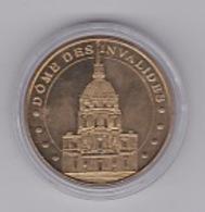 Dome Des Invalides 2010 - 2010