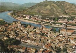 07 - TOURNON - La Vallée Du Rhône à Tournon Et Tain L' Hermitage - Tournon