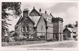 RP: KIRKCUDBRIGHT , Scotland , 1920-30s ; The Museum - Kirkcudbrightshire