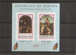 Religieux ( BF 50 XXX -MNH- Du Panama) - Religieux