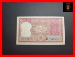 INDIA 2 Rupees 1970 P. 52   P.h. UNC - - Indien