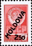 Moldavie ; Série Courante - Moldavie