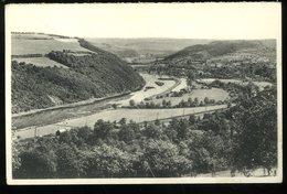Hastière Sur Meuse Vue De L'Ecluse D'Hermelon 1958 Pieret Libert - Hastière