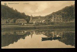 Hastière Lavaux La Meuse Nels - Hastière