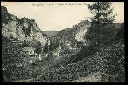 Hastière Route D'Anthée Le Rocher à Deux Têtes - Hastière