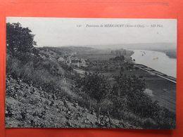 CPA (78) Méricourt.Panorama. (N.1982) - Altri Comuni